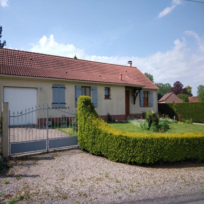 Offres de vente Maison Bouret-sur-Canche (62270)
