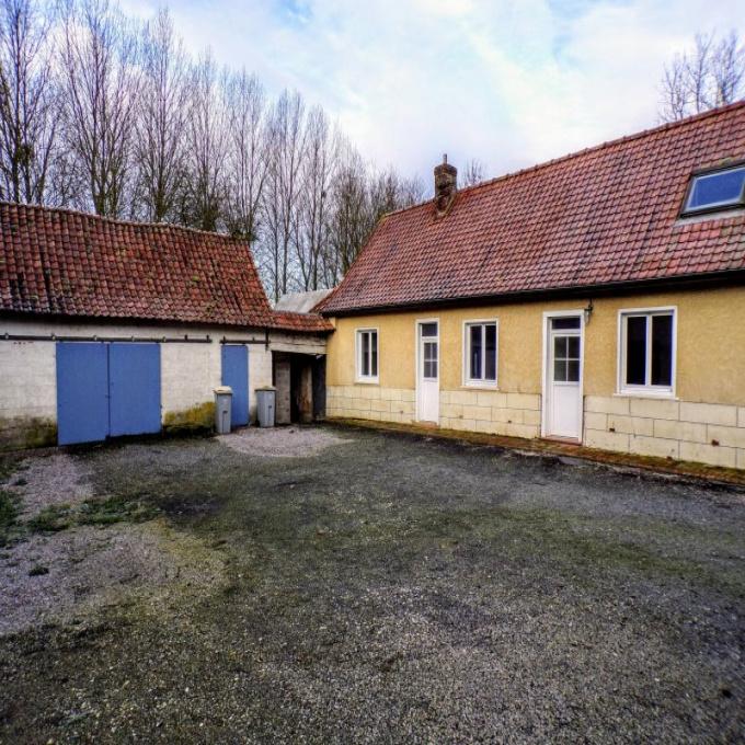 Offres de vente Maison Humières (62130)