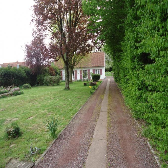 Offres de vente Maison Fortel-en-Artois (62270)