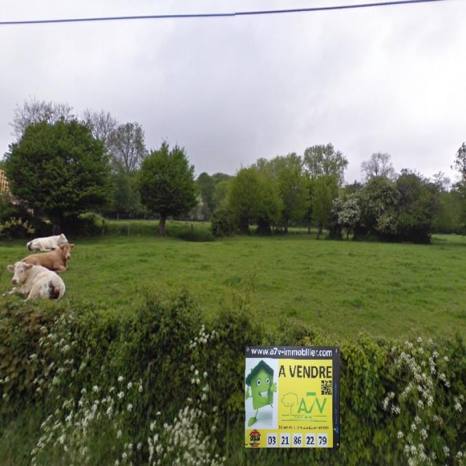 Vente Terrains Hesdin Les 7 Vallees Du Pas De Calais Beaurainville