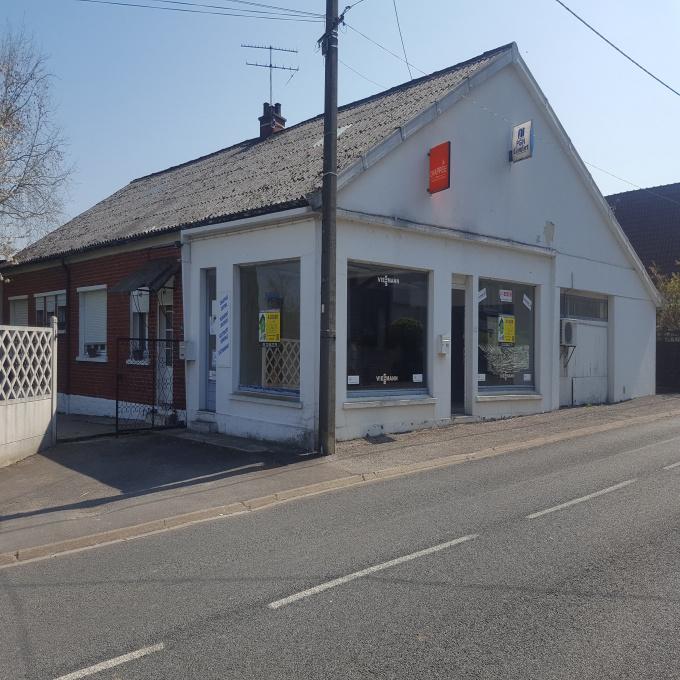 Offres de location Garage Vieil-Hesdin (62770)
