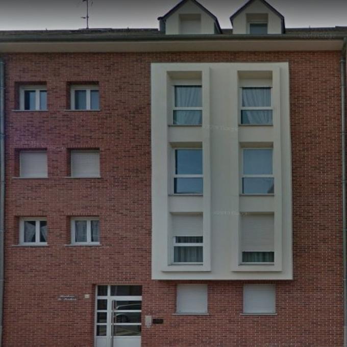 Offres de vente Duplex Abbeville (80100)