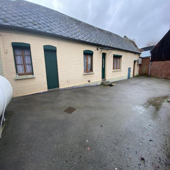 Offres de vente Maison Woignarue (80460)