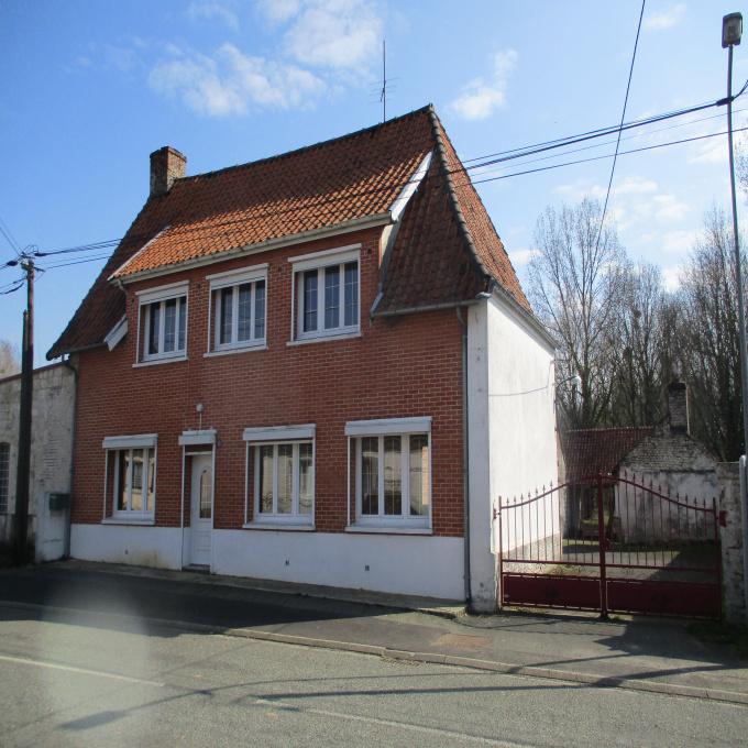 Offres de vente Maison de village Érin (62134)