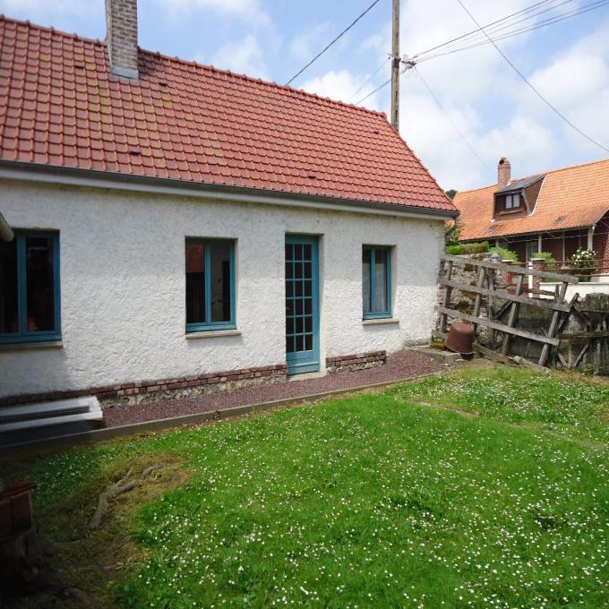 Offres de vente Maison Raye-sur-Authie (62140)