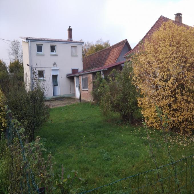 Offres de vente Maison Conchy-sur-Canche (62270)
