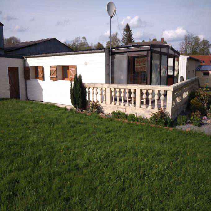 Offres de vente Maison Moncheaux-lès-Frévent (62270)