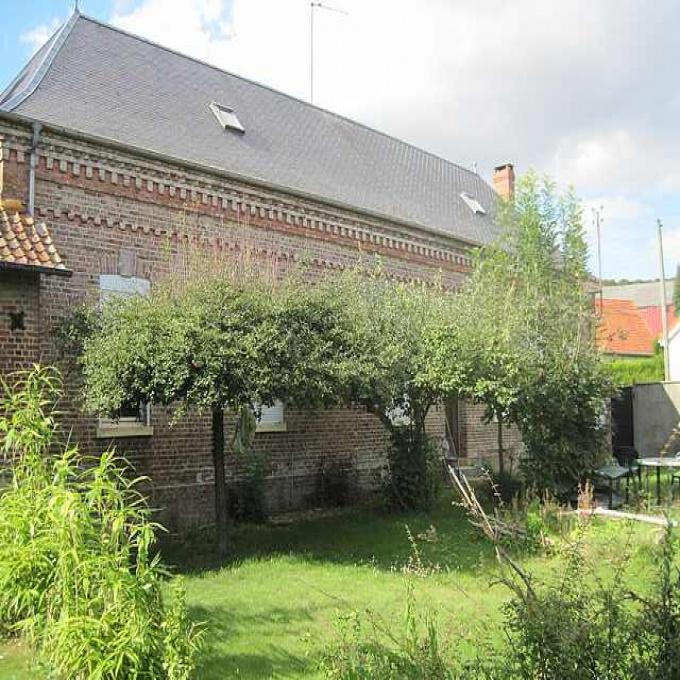 Offres de vente Maison Le Ponchel (62390)