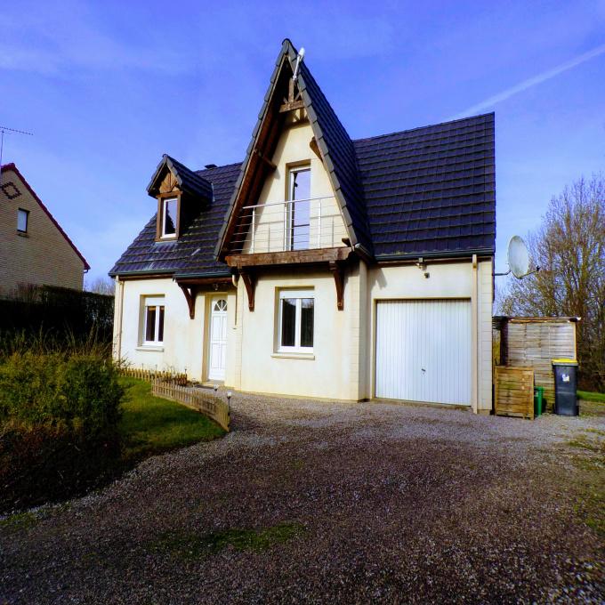 Offres de vente Maison Le Parcq (62770)