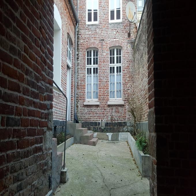 Offres de location Appartement Hesdin (62140)