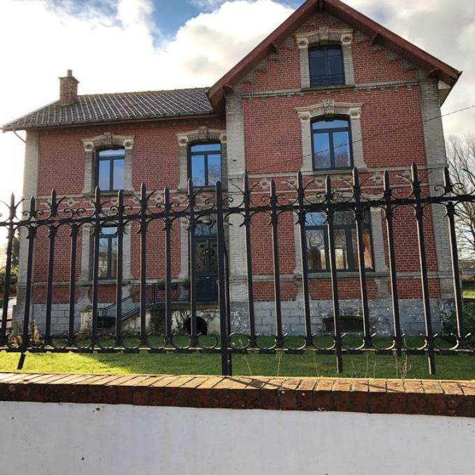 Offres de vente Maison Aubrometz (62390)