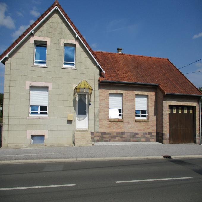 Offres de vente Maison Wavrans-sur-Ternoise (62130)