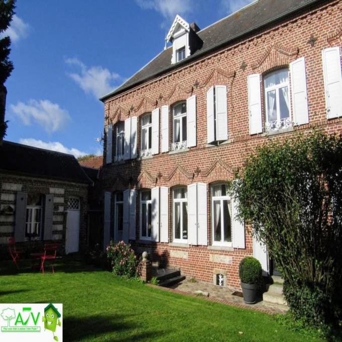 Offres de vente Propriete Saint-Pol-sur-Ternoise (62130)
