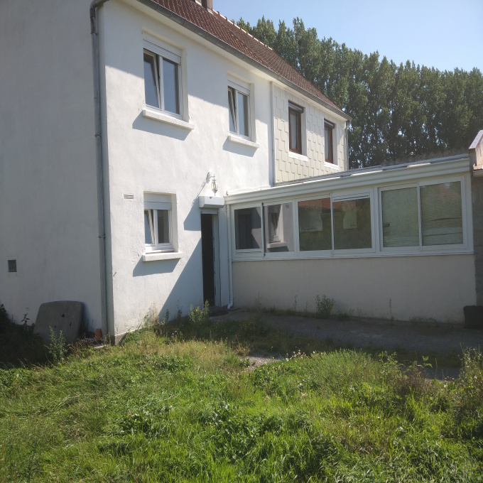 Offres de vente Maison Le Boisle (80150)