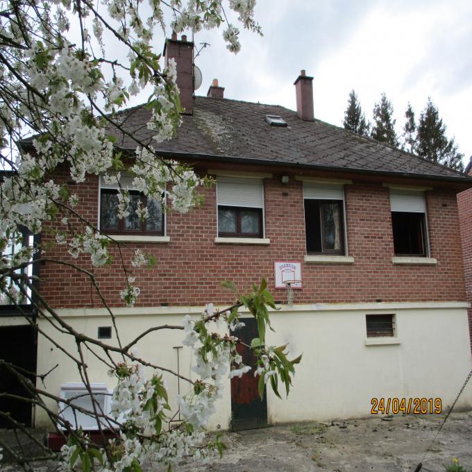 Offres de vente Maison Teneur (62134)