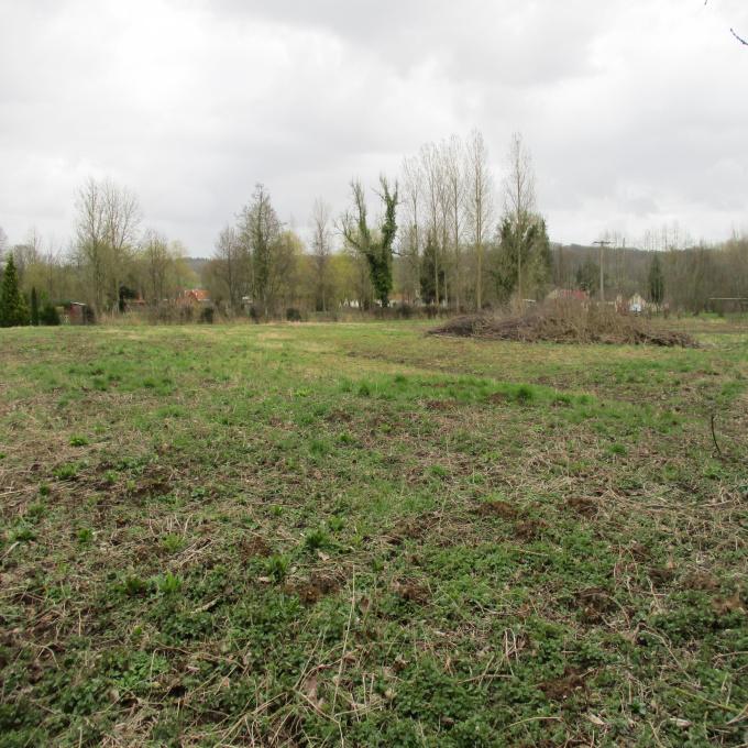 Offres de vente Terrain Cavron-Saint-Martin (62140)