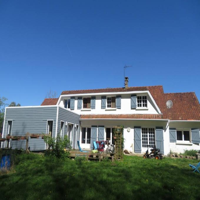 Offres de vente Maison Wail (62770)