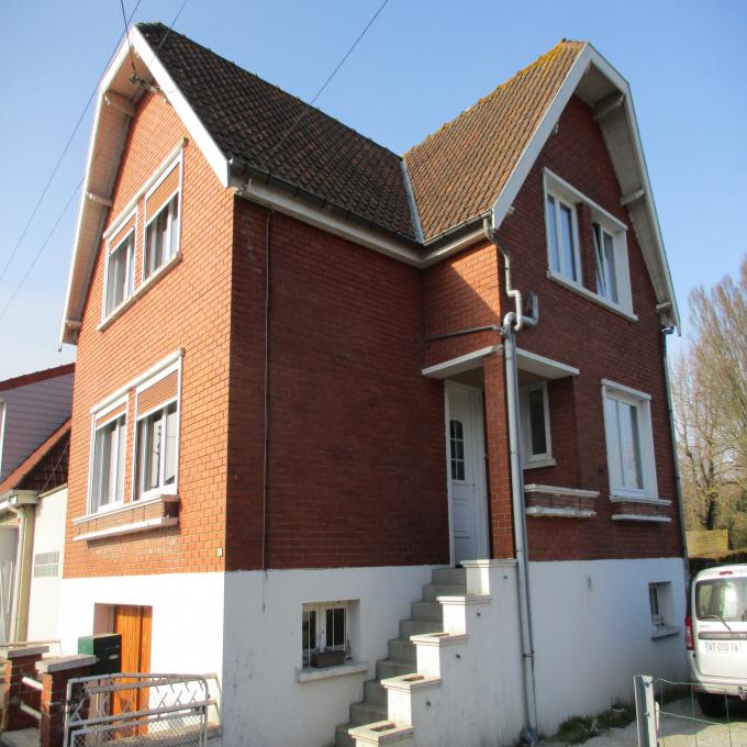 Offres de vente Maison Pernes (62550)