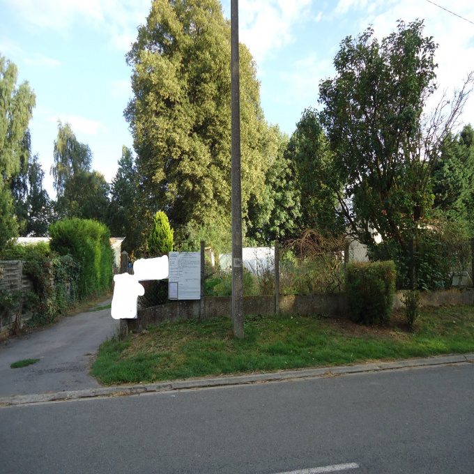 Offres de vente Terrain Beaufort-Blavincourt (62810)