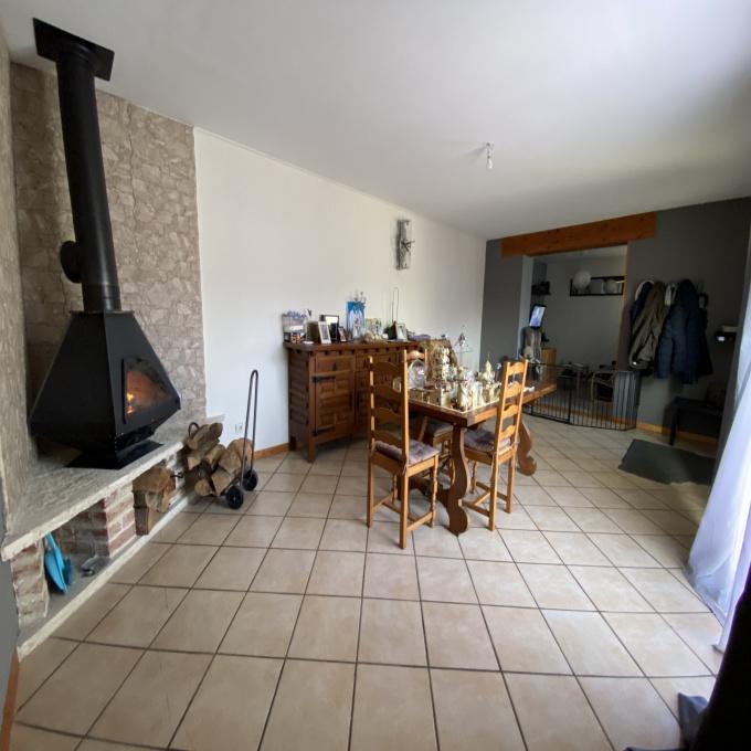 Offres de vente Maison Friville-Escarbotin (80130)