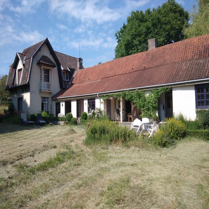 Offres de vente Maison Noeux-lès-Auxi (62390)