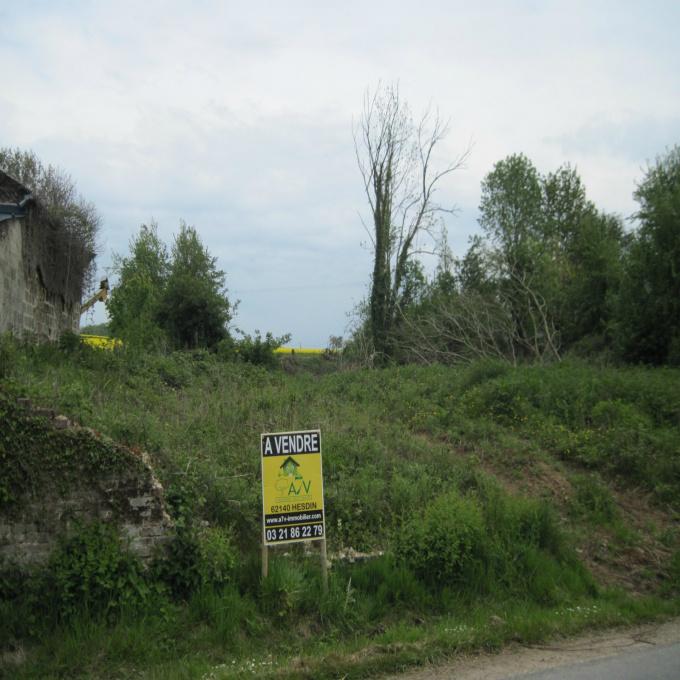 Offres de vente Terrain Le Ponchel (62390)