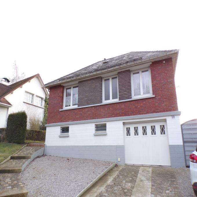 Offres de vente Maison Saint-Pol-sur-Ternoise (62130)