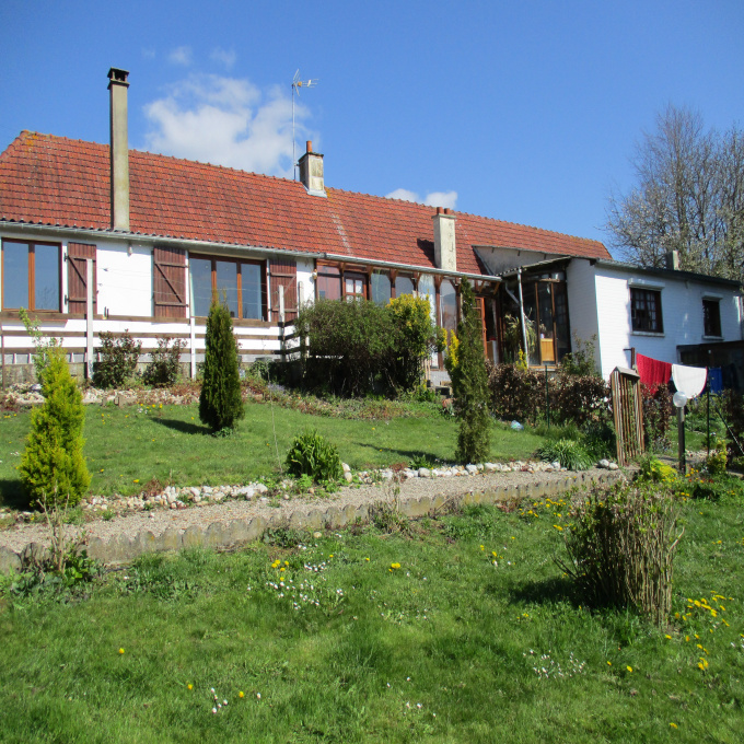 Offres de vente Maison Lebiez (62990)