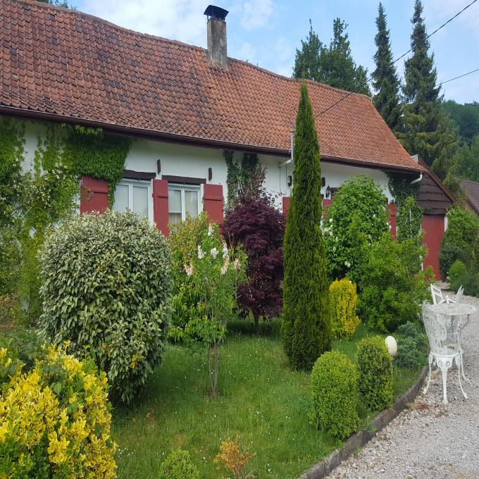 Offres de vente Maison Cavron-Saint-Martin (62140)