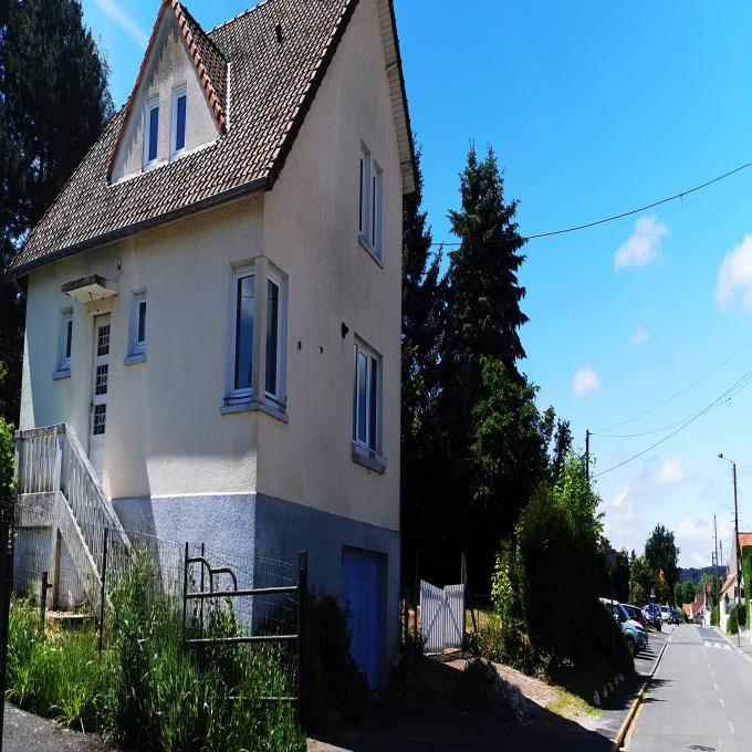 Offres de vente Maison Sainte-Austreberthe (62140)