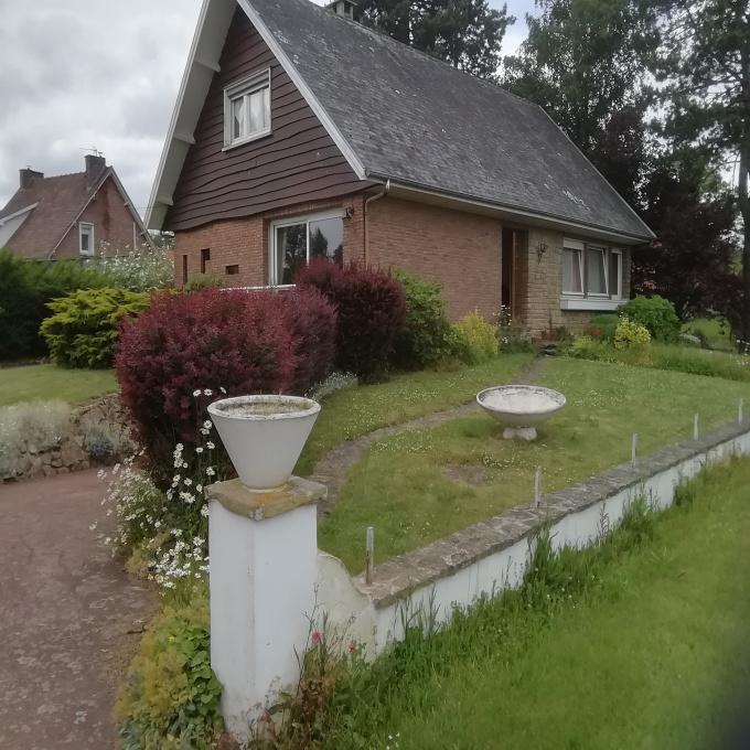 Offres de vente Maison Bonnières (62270)
