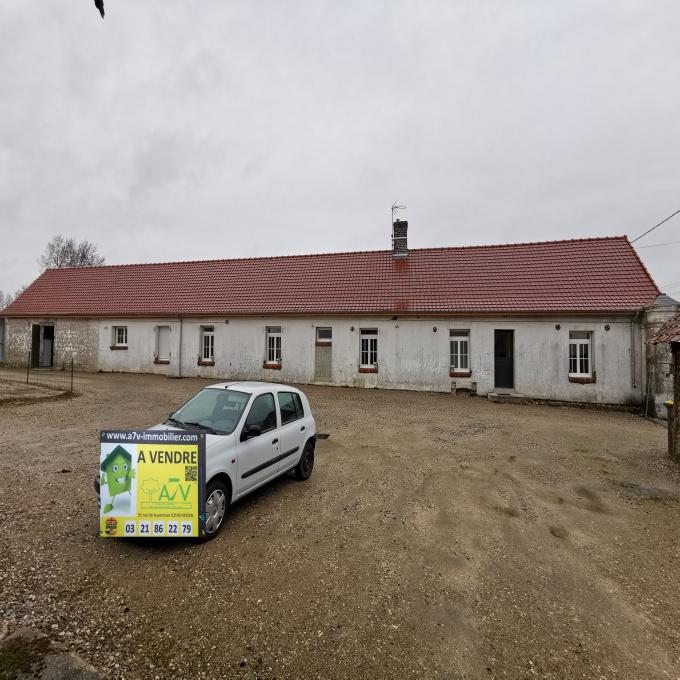 Offres de vente Maison Gouy-Saint-André (62870)