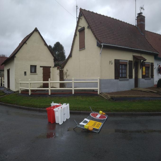 Offres de vente Maison Vitz-sur-Authie (80150)
