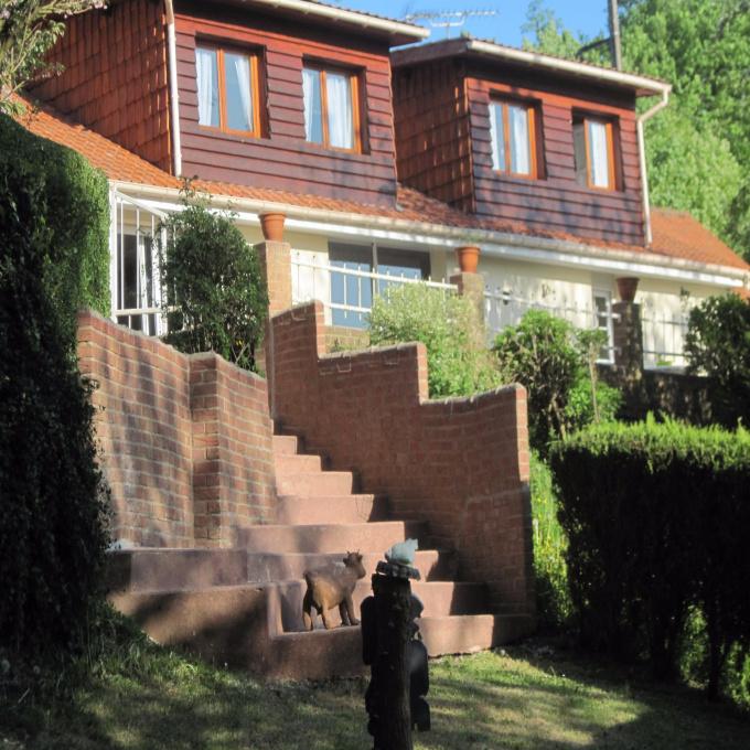 Offres de vente Maison Aubin-Saint-Vaast (62140)