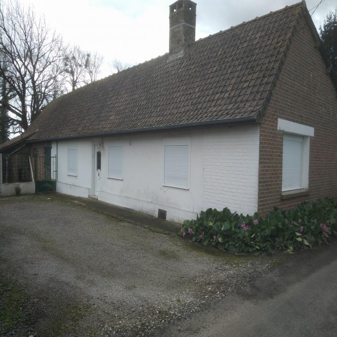 Offres de vente Maison Capelle-lès-Hesdin (62140)