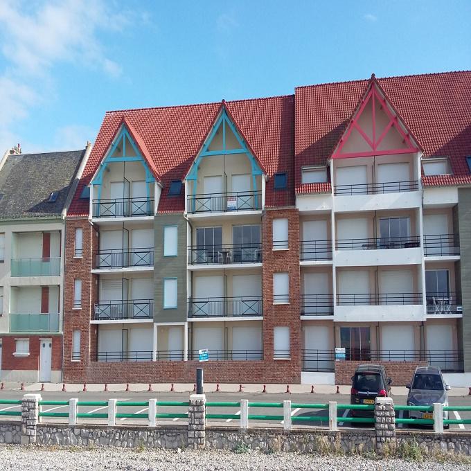 Offres de vente Appartement Cayeux-sur-Mer (80410)