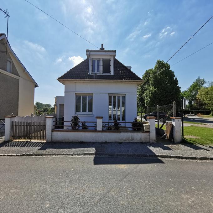 Offres de vente Maison Auchy-lès-Hesdin (62770)