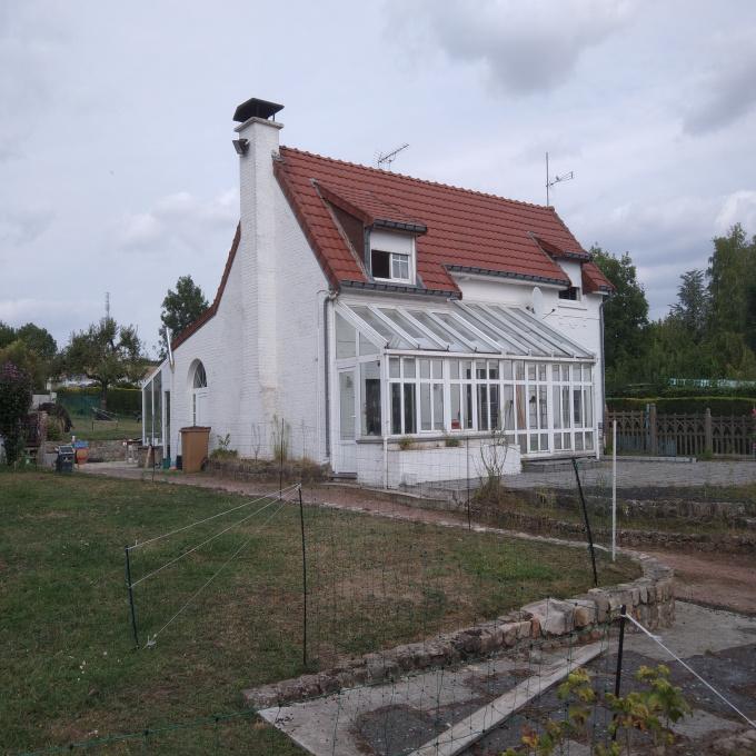 Offres de vente Maison Curlu (80360)