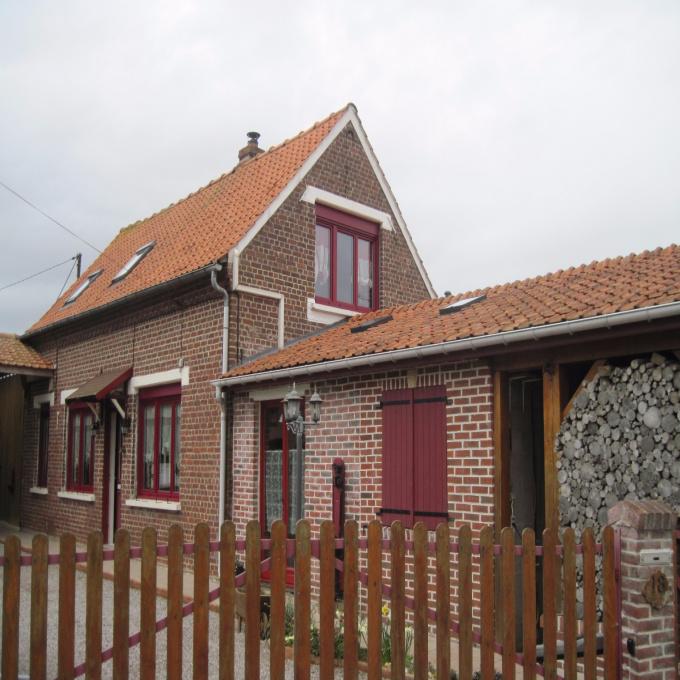 Offres de vente Maison Anvin (62134)