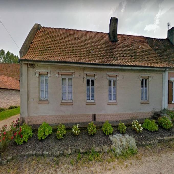 Offres de vente Maison Vieil-Hesdin (62770)