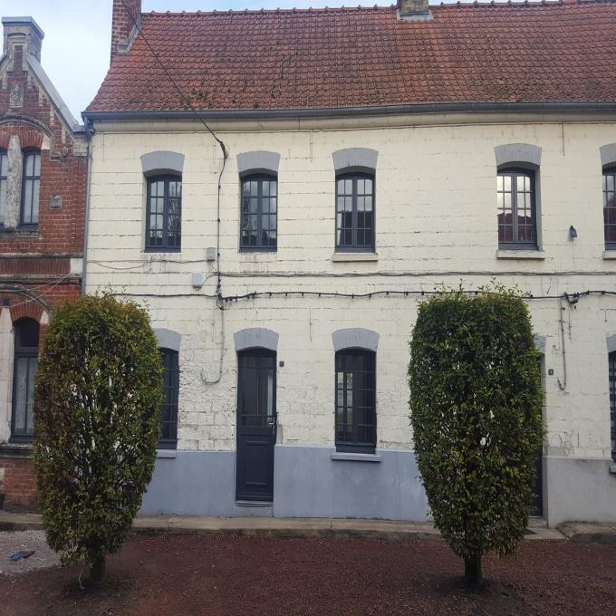 Offres de location Maison Auchy-lès-Hesdin (62770)