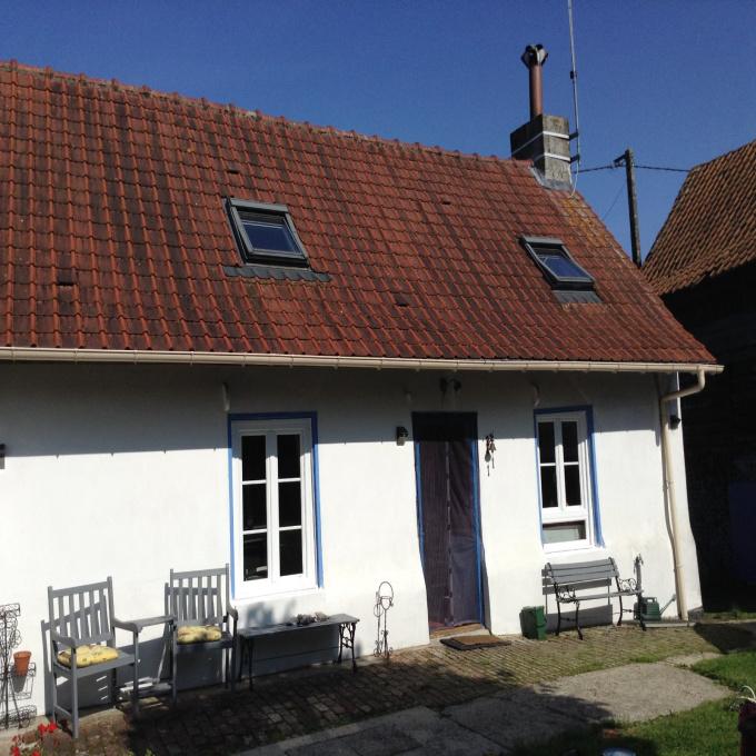 Offres de vente Maison Rumilly (62650)