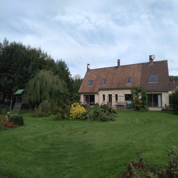 Offres de vente Maison Beaufort-Blavincourt (62810)