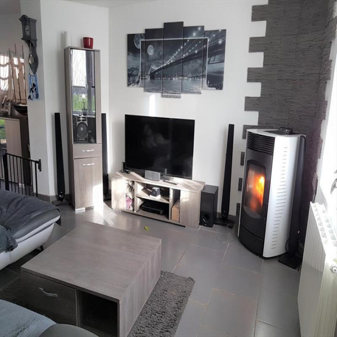 Offres de vente Maison Herlin-le-Sec (62130)