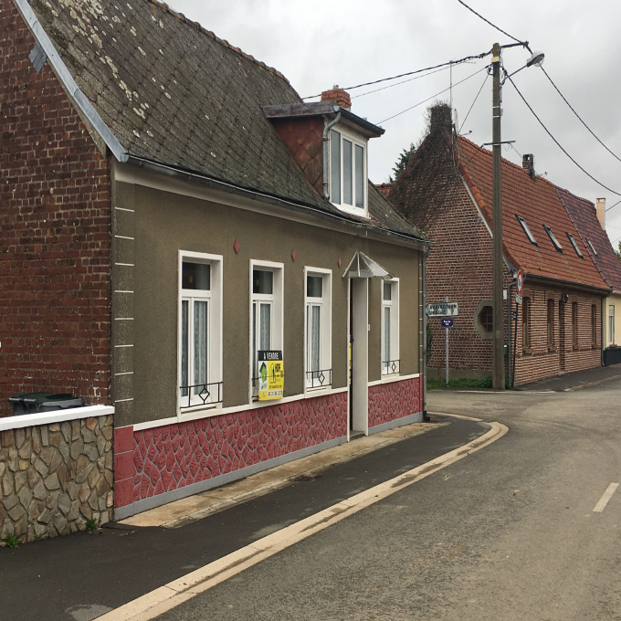 Offres de vente Maison Audincthun (62560)