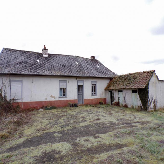 Offres de vente Maison Éclimeux (62770)