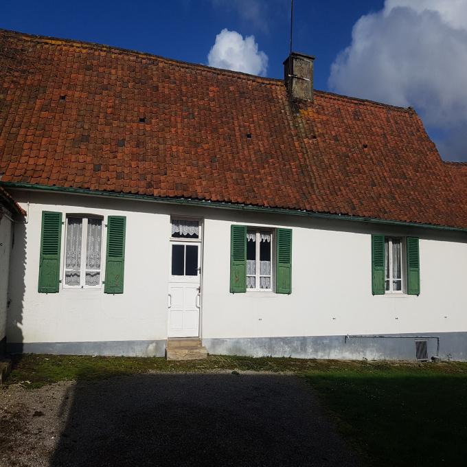 Offres de vente Maison de village Marconnelle (62140)