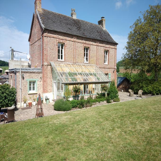Offres de vente Maison Buire-au-Bois (62390)