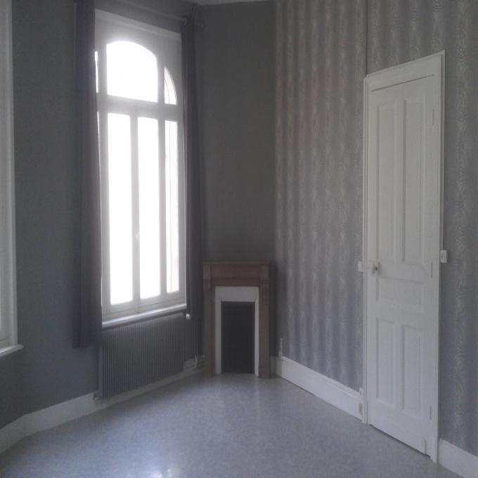 Offres de vente Duplex Saint-Pol-sur-Ternoise (62130)