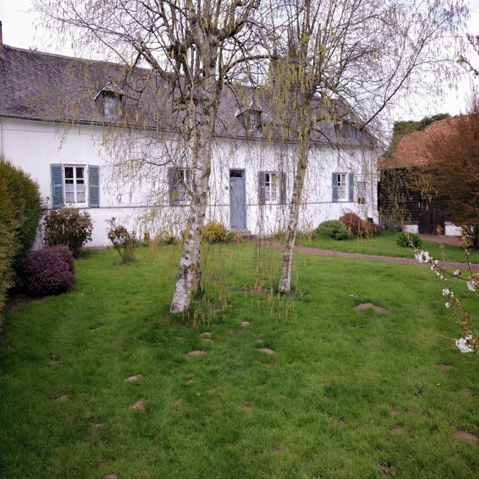 Offres de vente Maison Villers-l'Hôpital (62390)